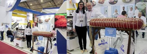 EXPOMEAT 2019 -